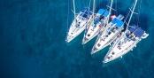 Sailsquasre - www.sailsquare.com - Fondata nel 2012 da Riccardo Boatti e Simone Marini