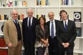 Federico Motta;Marco Tronchetti Provera;Lella Costa;Antonio Calabro';Filippo del Corno