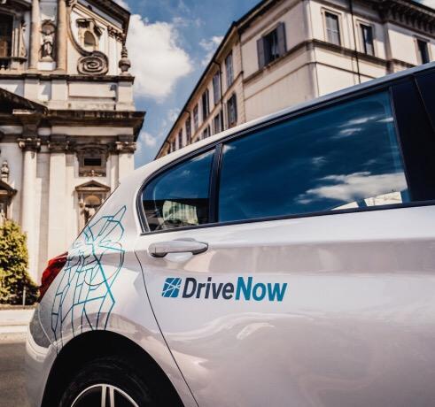 Il car sharing di BMW debutterà a Milano il 19 ottobre