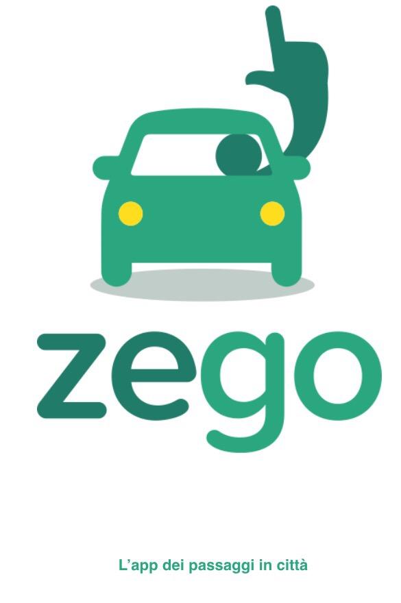 Grande successo per Zego, il carpooling urbano. Sono già 30 mila i membri della community