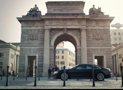 Nasce UberLUX. La prima classe di Uber da oggi a Roma e Milano